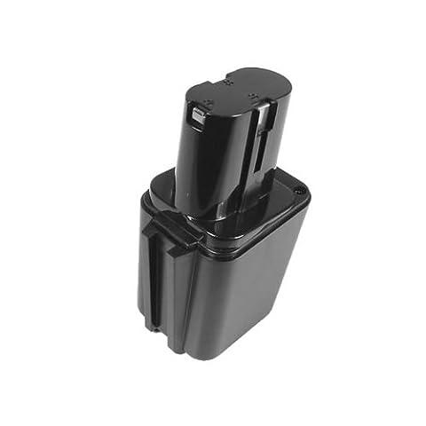Batterie Pour Perceuse - AccuPower batterie pour Bosch 2 607 300
