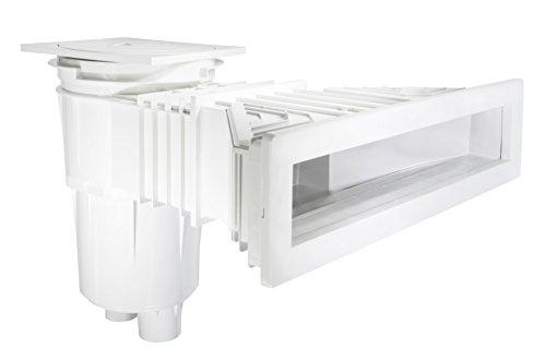 Skimmer 17,5 L NORM piscina con liner y prefabricada AstralPool - Para piscina prefabricada con insertos...