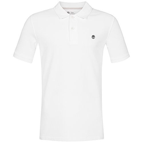Timberland SS Millers River, Polo Uomo A1A4L-100