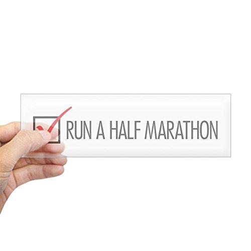 cafepress-run-a-half-marathon-check-box-sticker-bumper-10x3-rectangle-bumper-sticker-car-decal