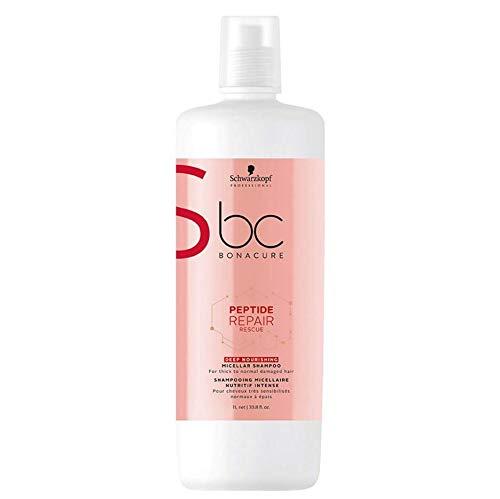 Schwarzkopf BC Repair Rescue - Intense shampoo