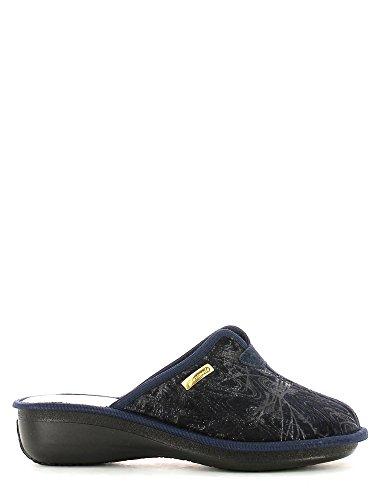 Susimoda 6224 Pantofola Donna Blu 37