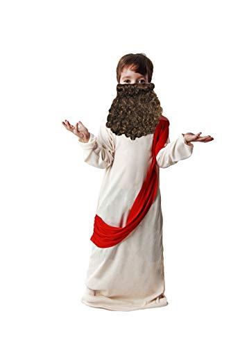 Costumizate! Kostüm St. Jose für Jungen Verschiedene Größen speziell für Weihnachten