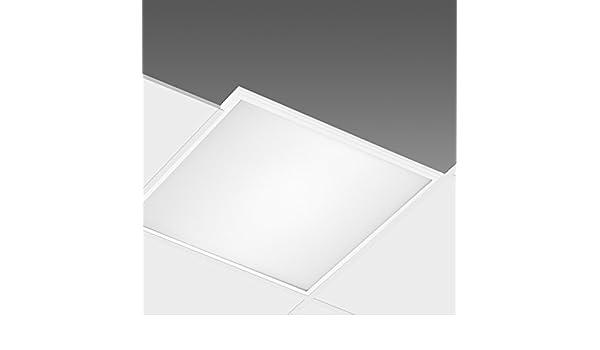 Plafoniera Incasso Led Disano : Disano illuminazione led panel cri w cld cell e