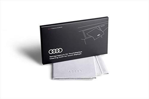 Original Audi Reinigungstuch Tuch für Touchdisplays