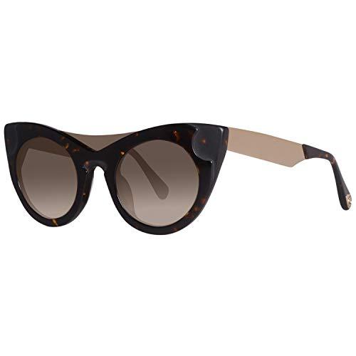 81f783a0b78637 I OPTICS by Will I Am WA500s 04 Tort Brown 48 Ø lunettes plastic