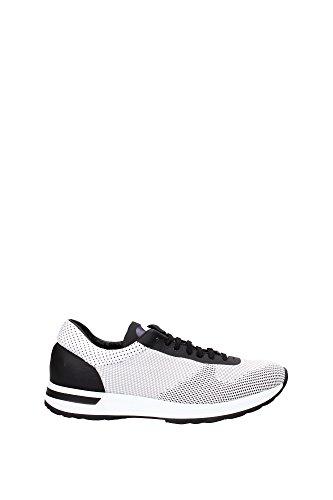 Sneakers Moncler Uomo - (B109A101130007952002) EU Bianco
