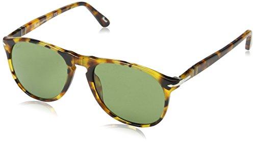 persol-0po9649s-lunettes-de-soleil-mixte-multicolore-gestell-havana-glaser-grun-10524-large-taille-f