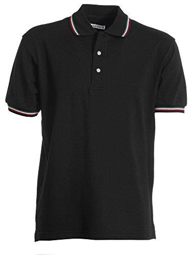 CHEMAGLIETTE! Herren T-Shirt Schwarz