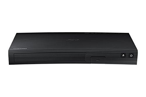 Samsung BD-J5500 Lettore DVD e Blu-ray Full HD 3D