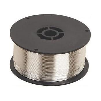Welder Spares Flux Core Mini Spool of 0.9mm MIG Wire 0.25Kg