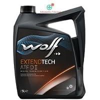 WOLF olio idraulico 5 Litri EXTEND TECH ATF DII 5L