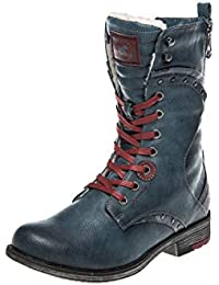 uk availability 91c0d 8d4fb Suchergebnis auf Amazon.de für: damenstiefel 44: Schuhe ...