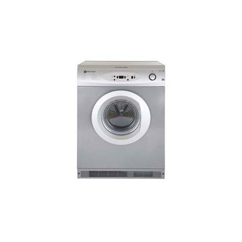 White Knight C86AS 6kg Sensing Vented Tumble Dryer