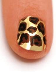 The Edge 'Trendy Nail Wraps - Get Nailed' Born to be Wild 3001302 by The Edge