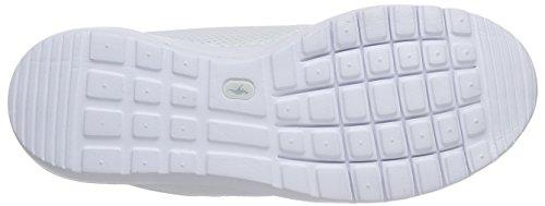 KangaROOS - Floater Ii Deluxe M, Scarpe da ginnastica Donna Bianco (Weiß (white 000))