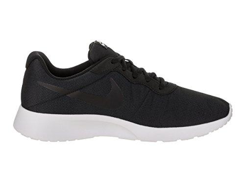 Nike Tanjun, Chaussures De Course Pour Homme Noir (black / Black-pure Platinum)