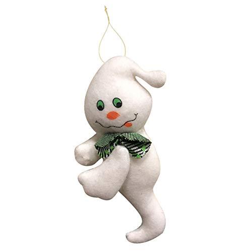 Kind Dead Kostüm Doll - Halloween Tür Hängen Dekorationen Plüsch Katze Kürbis Puppen Kinder Spielzeug Halloween Requisiten Weihnachten Geburtstagsgeschenk Wohnkultur