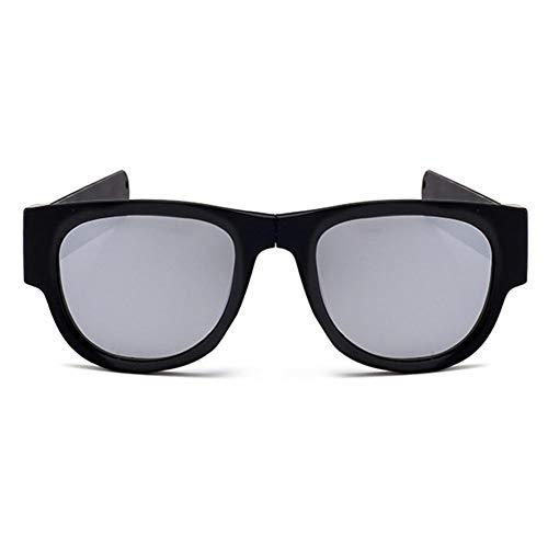 cuffslee Mode Strand Sport Im Freien Radfahren Sonnenbrillen Mode Faltbare Polarisierte Sonnenbrille Für Männer Frauen
