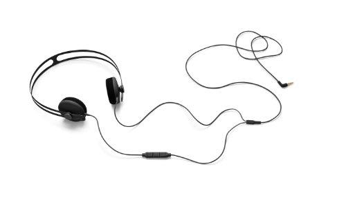 AIAIAI Tracks Bügel-Kopfhörer mit Mic schwarz - 3