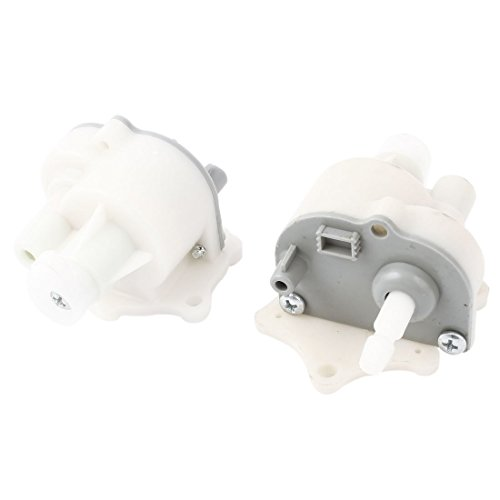 2pcs-off-white-wall-fan-spare-part-6mm-mounted-hole-gear-box-for-midea