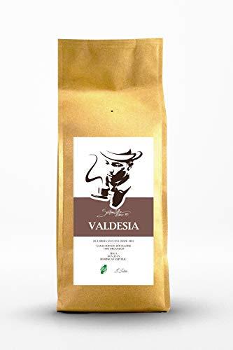Santana Valdesia, Premium Gourmet Single Origin Kaffee Beste Bohne Dominikanische Rep 2018, 250g