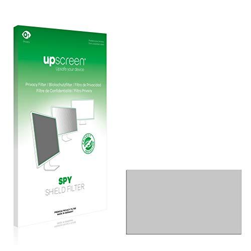 upscreen Blickschutzfilter kompatibel mit Acer K222HQLbd Privacy Filter - Anti-Spy Blickschutzfolie Sichtschutz-Folie