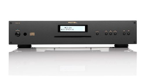 Rotel RCD-12 CD-Player Rotel Audio