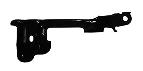 OE Replacement Chevrolet Silverado/GMC Sierra Driver Side Hood Hinge Assembly (Partslink Number GM1236129) by Multiple