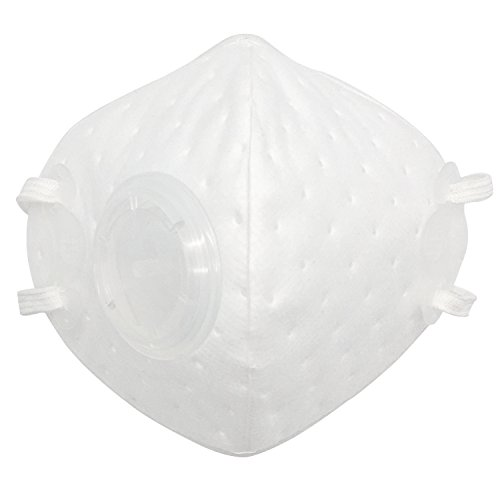 Wiederverwendbare Staub Atmungsaktive waschbar Anti-Formaldehyd,Rauch Atemschutzmasken,mit verstellbaren elastischen Gurtel,elektrostatische Baumwolle Material,mit Atemventil,Kind 3-6 Jahre (Schwarz Maske Rauch)