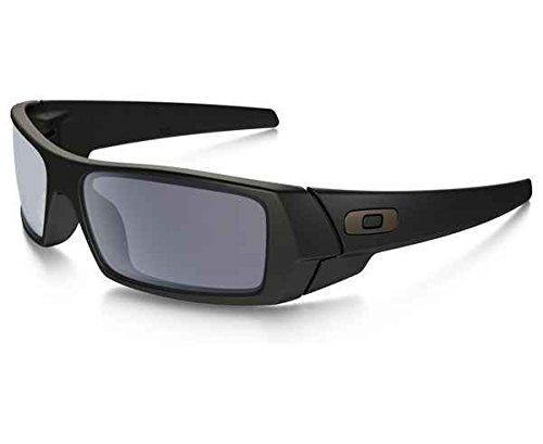 Sonnenbrille Gascan Matte Black / Grey