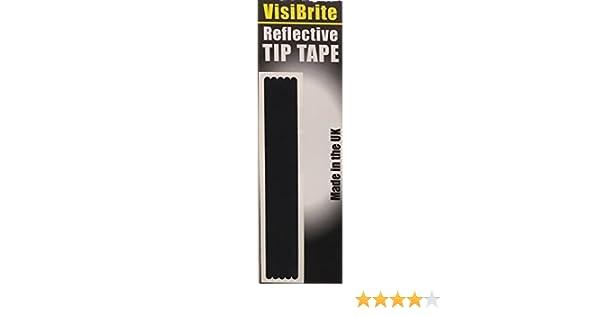 Asso VisiBrite Reflective Tip Tape Blue