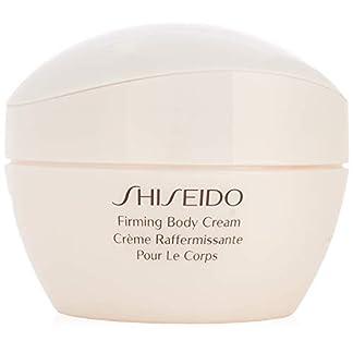 Shiseido 32275 – Crema, 200 ml