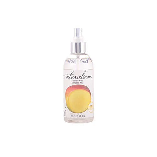 Naturalium Body Mist, Mango 200 ml by Innoatek
