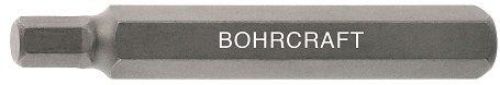 perçage Craft Embouts Six Pans Creux, 10 mm 6 pans, SW vrac 14,0 x 75 mm/emballage réseau, 1 pièce, 66161501475