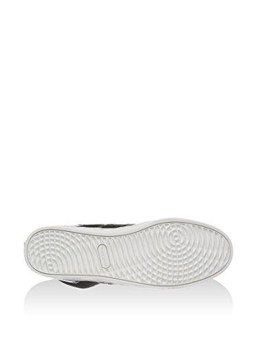 Le Coq Sportif Assia Mid 01041136.25y Chaussures Femme Noir