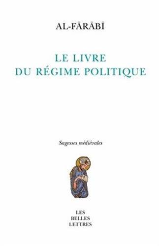 Le Livre du rgime politique