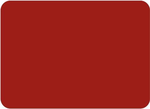 Tuftop rojo tabla protectora para encimera