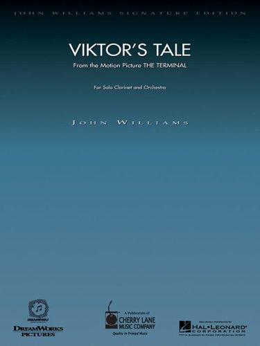 Williams Viktors Tale Terminl Cltpf
