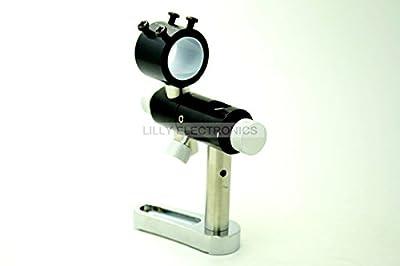Q-BAIHE Three-axis 3-axis Laser module holder 13.5mm
