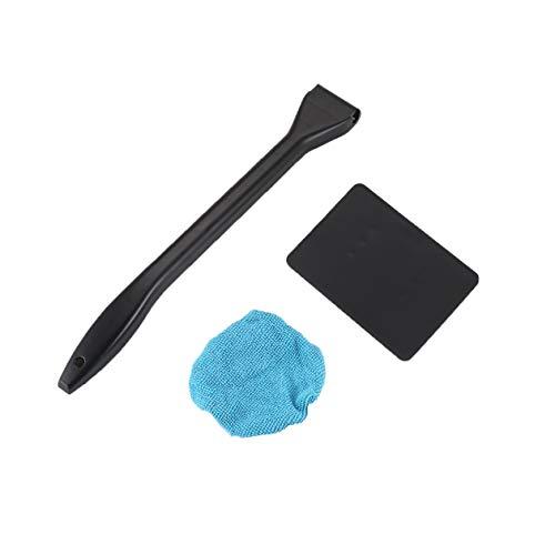 Tragbare Kunststoff Windschutzscheibe Easy Cleaner Easy-Mikrofaser reinigen Hard-to-Reach Windows auf Ihrem Auto oder zu Hause