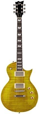 LTD Guitars & Basses EC-256FM LD - Guitarra eléctrica