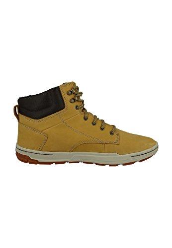Caterpillar COLFAX Herren Chukka Boots Honey