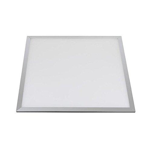 Ledbox Panel LED 40W LIFUD SMD4014, 60x60 cm, Blanco frío