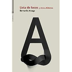 Lista de locos y otros alfabetos: 98 (Carrachinas)