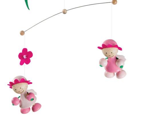 Imagen principal de Selecta - Colgante para cochecitos de bebé