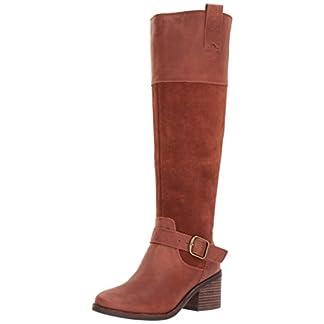 Lucky Brand Women's Lk-kailan Equestrian Boot