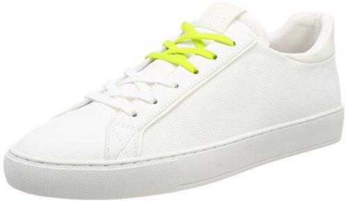 ALDO Armanti, Sneakers Basses Homme Blanc (Bright White)