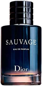 Dior Sauvage for Men Eau de Parfum