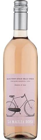 La Maglia, Rosa Pinot Grigio Blush,